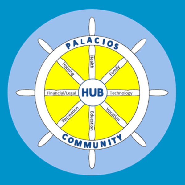 About Palacios Community Hub | Palacios Texas | Palacios Community Hub