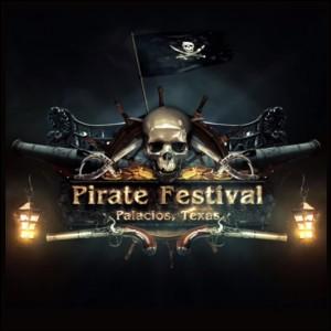 Palacios Pirate Festival
